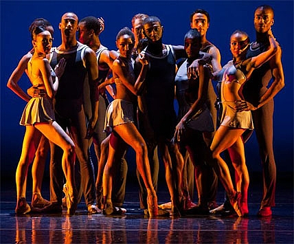 Dance | Theatre of Harlem