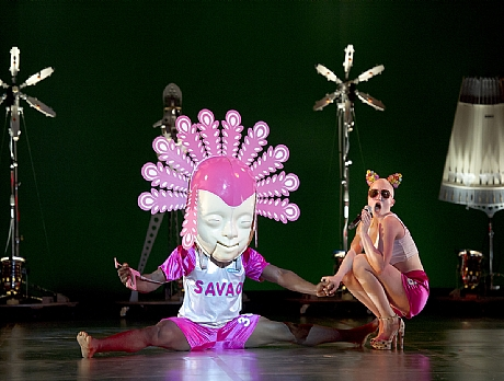 Blanca Li Dance Company03