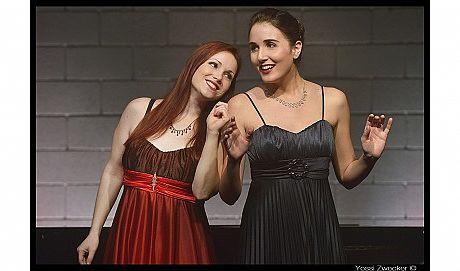 לילה לבן באופרה
