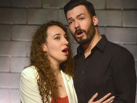 האופרה הישראלית בזאפה