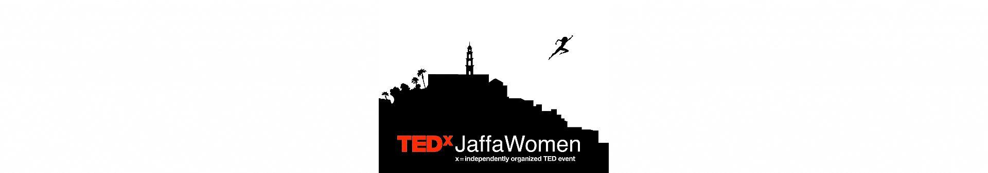 TED x Jaffa Women
