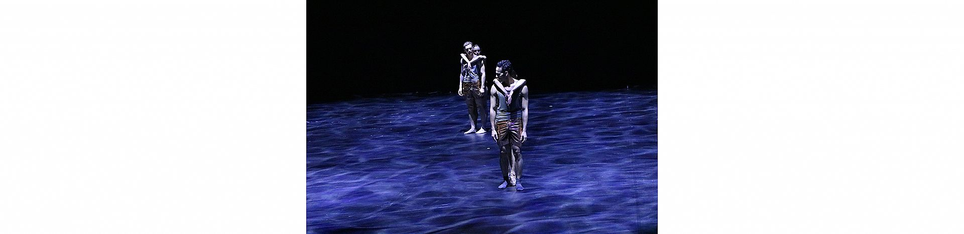 להקת דרזדן פרנקפורט באופרה הישראלית