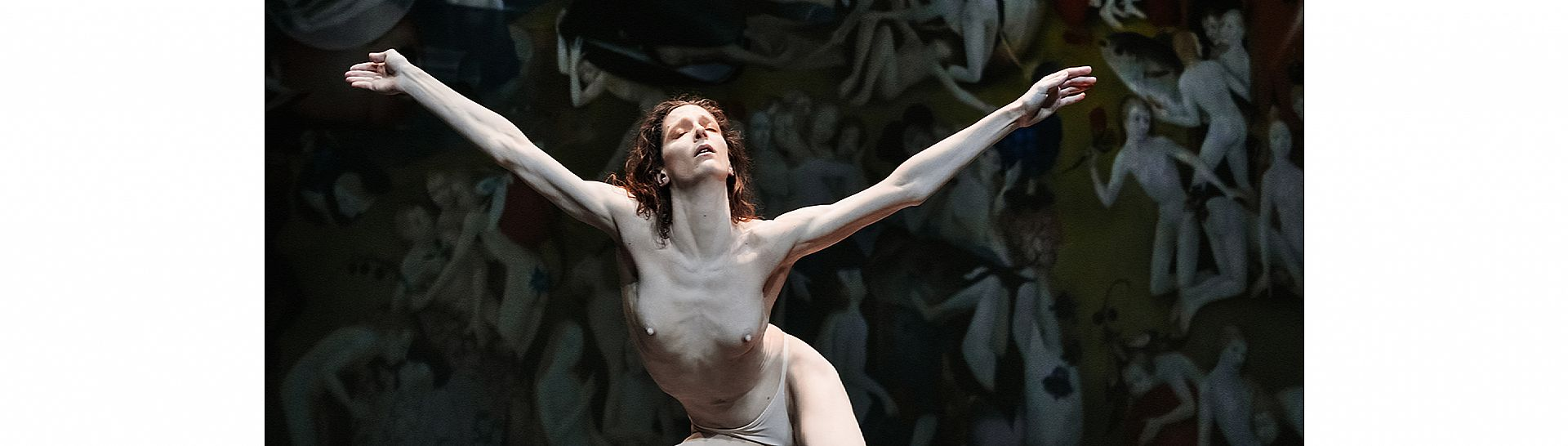 Marie Chouinard Dance Company05