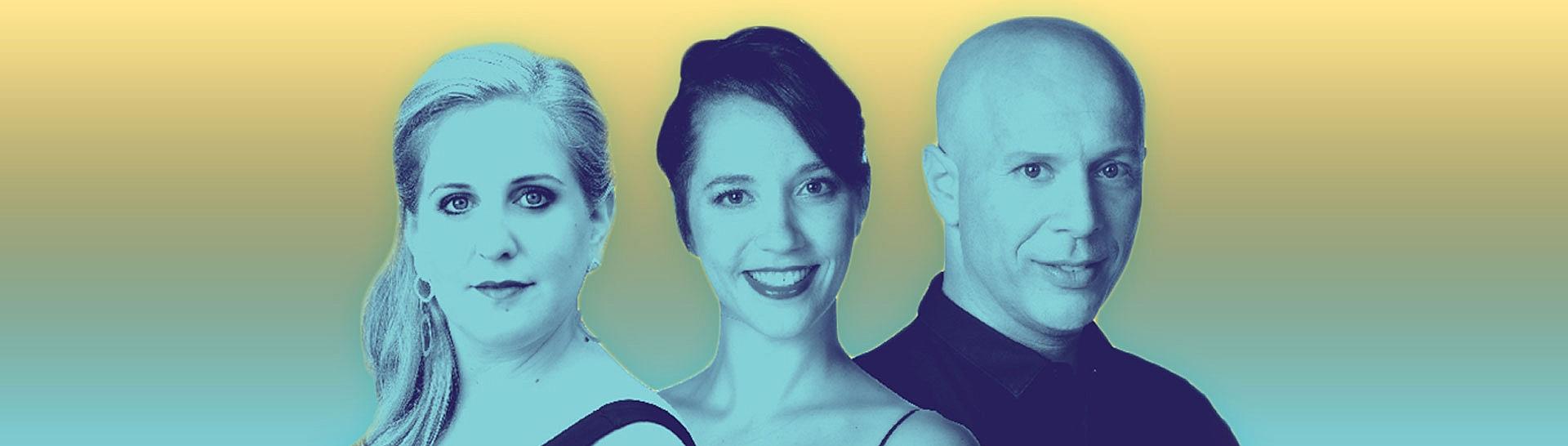 האופרה בצוותא |  כלניות מוסיקליות