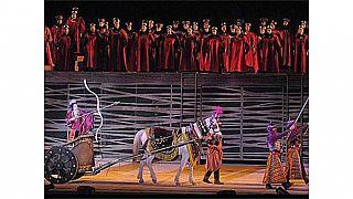 פסטיבל האופרה 2010 - נבוקו
