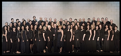 מקהלת האופרה הישראלית