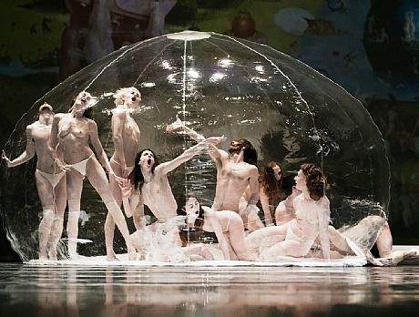 Marie Chouinard Dance Company02