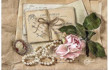 Romantic Trio – Love Letters
