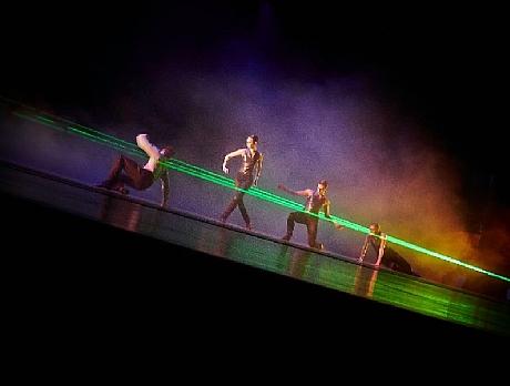 Eisenhower Dance Company