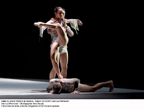 Ballet du Grand Theatre de Genève