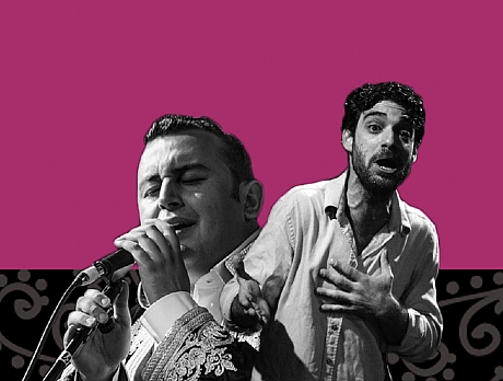 Benjamin Bouzaglo & Yehuda Shveiky