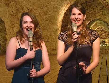 The Israeli Opera sings Ehud Manor