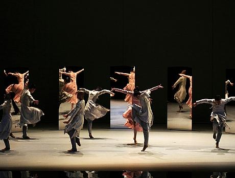 Wang Yabin Dance Company