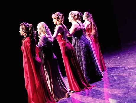 Israeli Opera's Season Opening Concert