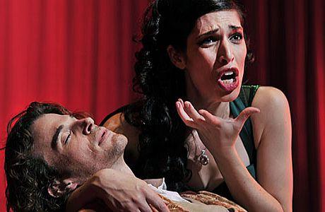 Verdi's Heroines, What I Did for Love
