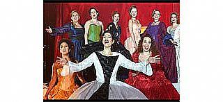 Saturday Morning Opera Highlights   15-16