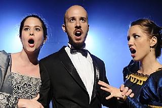 Saturday Morning Opera Highlights 2017-18