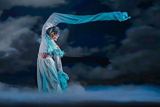Yabin Wang  Dance Company - The Moon Opera