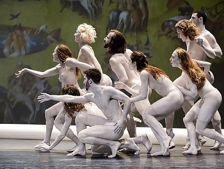 Marie Chouinard Dance Company01