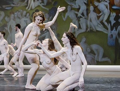 Marie Chouinard Dance Company03