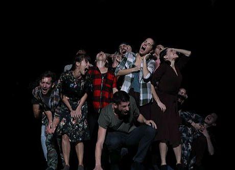 בלט האופרה של מץ