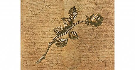 משולש רומנטי - מכתבי אהבה