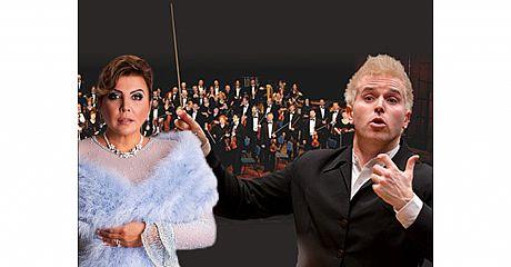 קונצרט 30 שנים לתזמורת הסימפונית