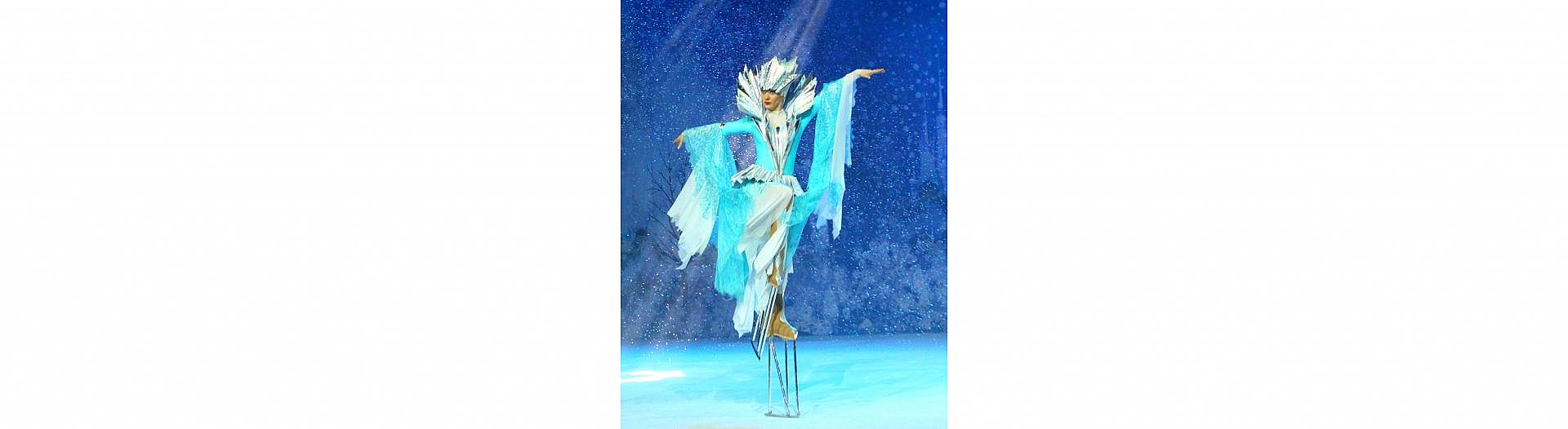 מלכת השלג