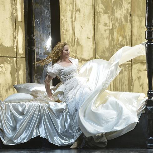 תרומה כללית לאופרה