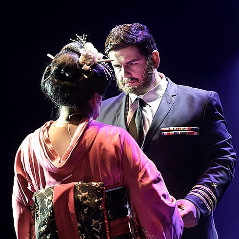 הפקות ומופעי אופרה