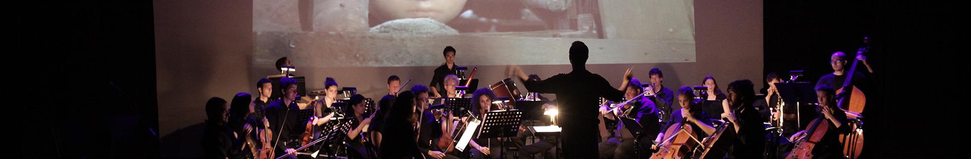The Revolution Series at the Israeli Opera