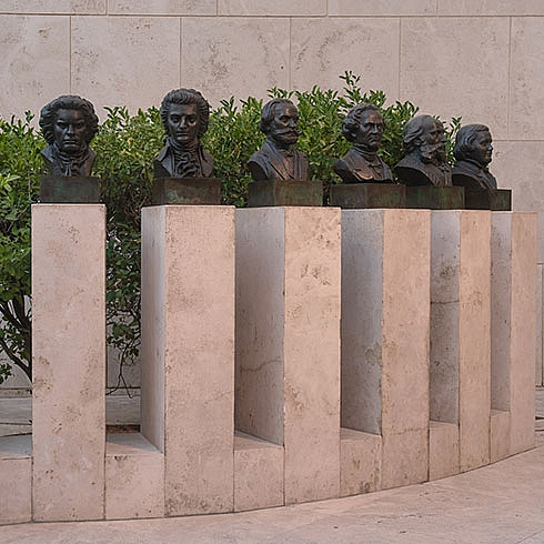 Israeli Opera - The Council
