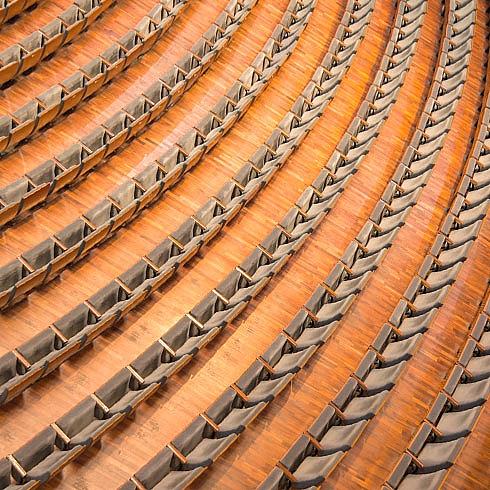 Accessibility at the Israeli Opera