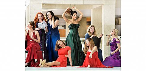 Saturday Morning Opera Highlights
